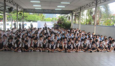 The Big Classroom - SMJK Poi Lam
